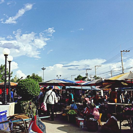 Nonthai Market