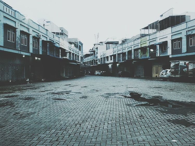 Architecture No People City Day Medan Indonesia Homework BackpackersMemories First Eyeem Photo