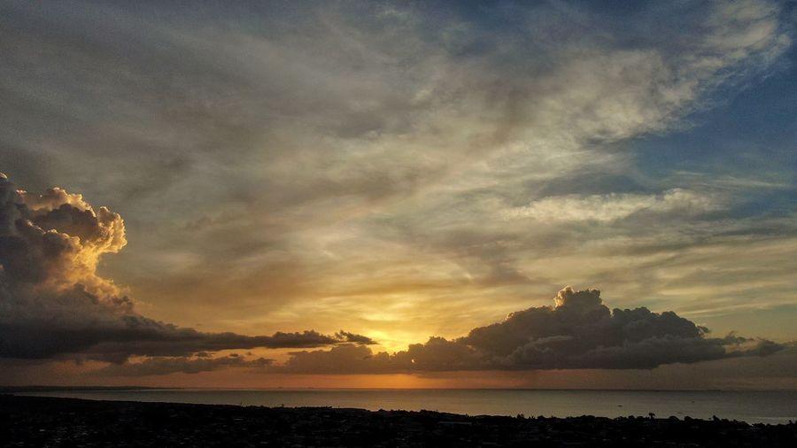 Sunset Islet