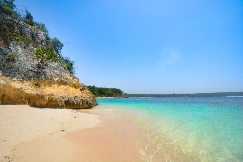 Cuban island