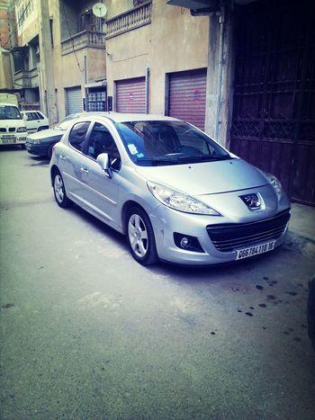 My Car 207 Nice Car