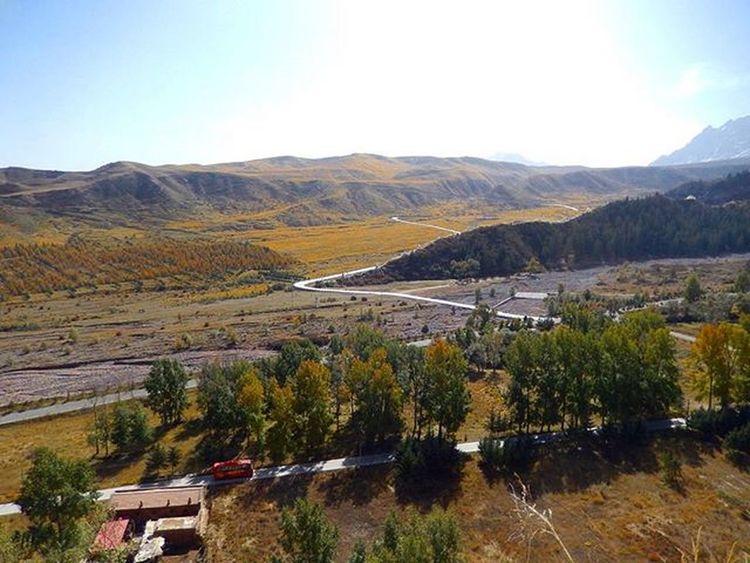 Gansu 马蹄寺 Mountains China Chinamountain Northwesternchina