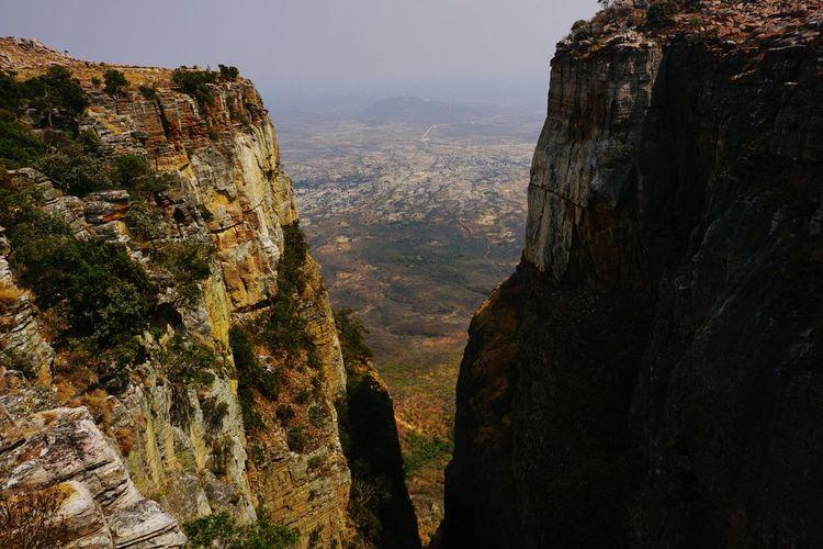 Tunda Valla. Landscape Nature Beauty In Nature Outdoors No People Angola Silence Lubango Beauty In Nature Mountain Nature Tunda Valla