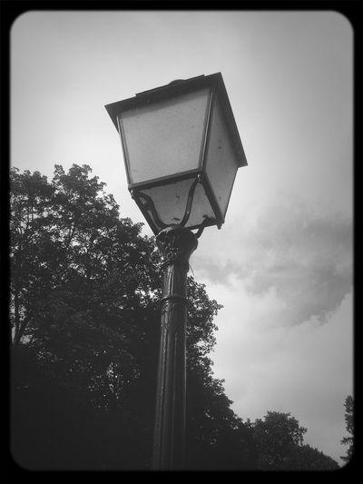 Lamp B&w Photography Cityview City Enjoying Life