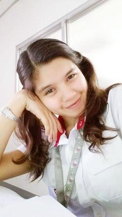 Workinggirl NotSleepyAtAll That's Me Show Me That Smile . ??? Smiling Face Always Smile No Matter What  ?