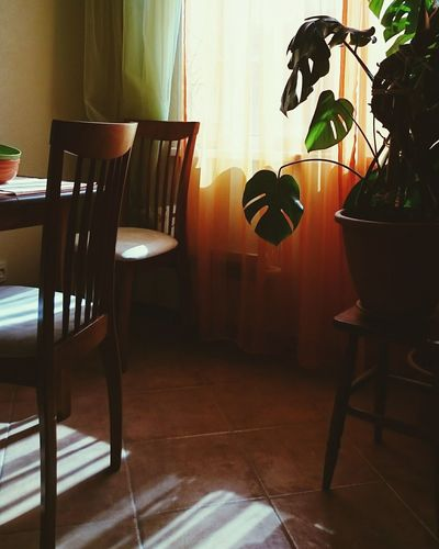 Mobilephotography Light And Shadow Good Morning Feeling At Home