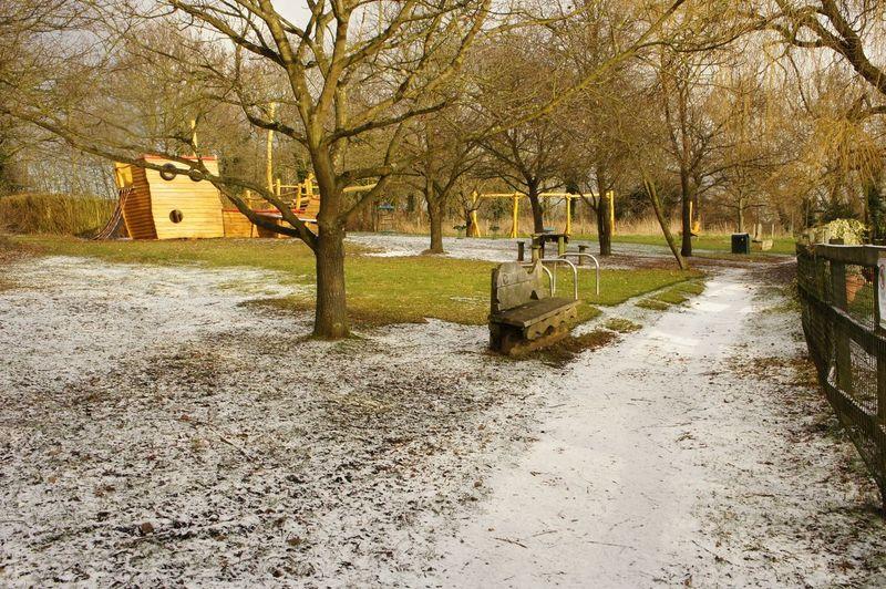 Snow fall Snow