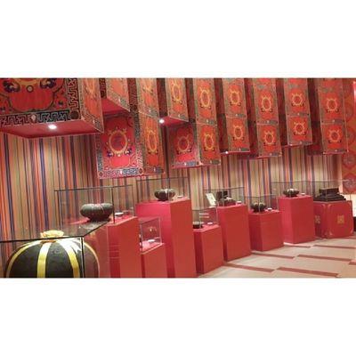 Teashop Jiuzhaigou China 20140317