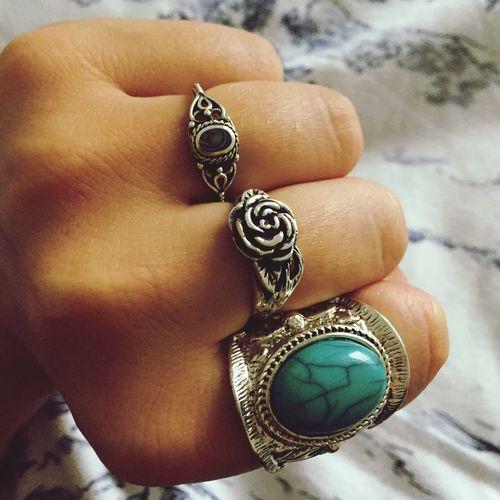 Rings Tings Love