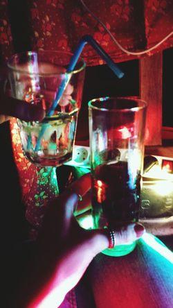 Oyeah. ?? Enjoying Life Alcohol Friends Party