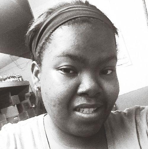 smiling cause i know god on myself