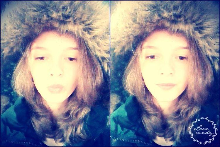 Love♥ Hi! Hello World That's Me