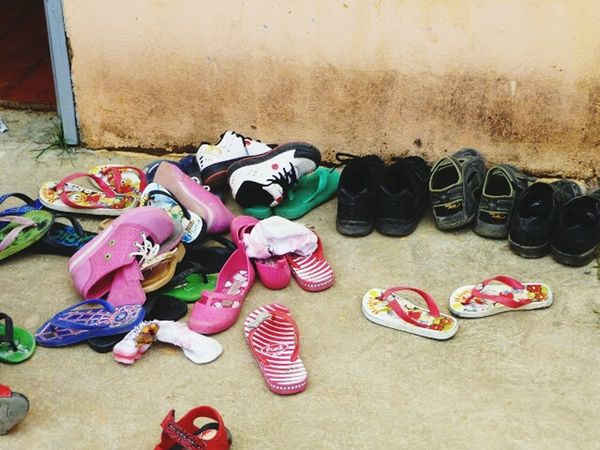 Shoes ♥ Kids Shoes Color Photography Sandals <3  Boots❤ Brazil ❤ Summershoes EyeEmBestPics EyeEm Best Shots EyeEm Gallery