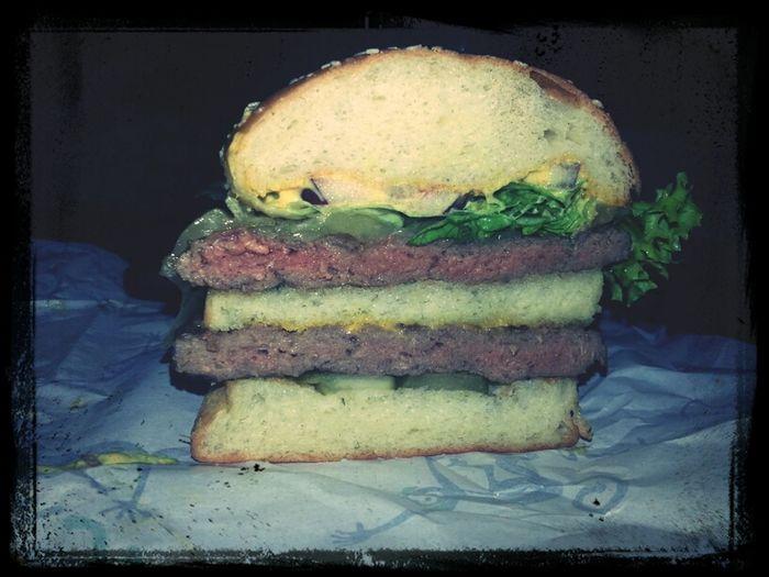 Deanos Burgers