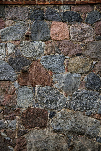 Ancient Architecture Backgrounds Building Exterior Built Structure Close-up Day Nature No People Outdoors Rock - Object Rough Stone Material Textured  Wall - Building Feature