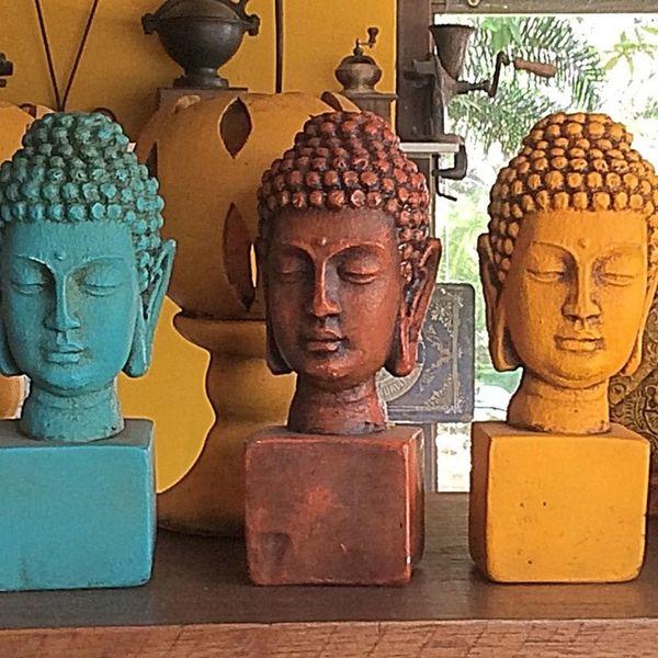 Buddhas Scupltures Art Colors instagood instamood instadaily instamoment instagramers