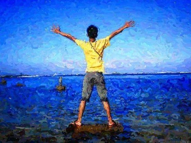 Mencoba tehnik paint moga berkenan Arteurope ArtWork Artindonesia Artpaint Painteditmyself Paint Bestartistever Lukisan Artword Art Artist Artistic Abstract Abstractart Absurd A Panorama Landscape Indonesian Indonesiaart Instaeurope Photooftheday Igers IGDaily Paint bestartfeatures beach