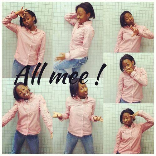 Aye Im Weird , Thts Okay Doe !