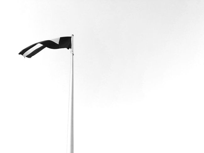 No People Day Outdoors HuaweiP9 Huaweiphotography Abstract Minimalist Photography  Abstract Photography Minimalism_bw Fine Art Photography Blackandwhite Flags Flag Pole White Eyeemphotography Illuminated Minimalist Photography  United Arab Emirates