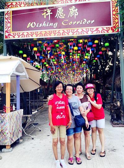 Rare Assembly, Rare Trip, Thailand
