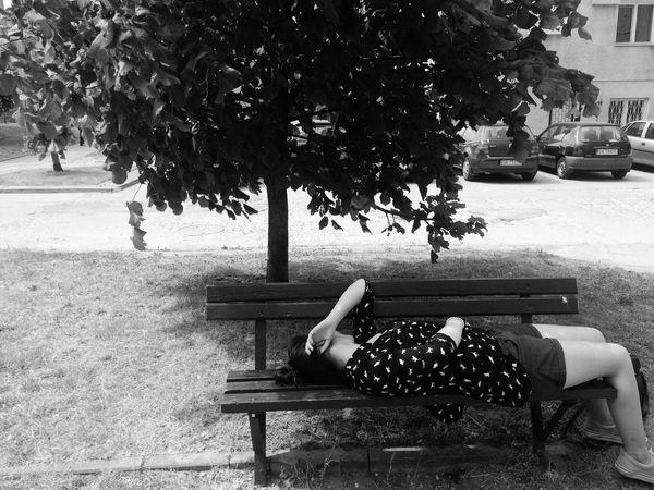 Hanging Out Relaxing Enjoying Life Walking Around