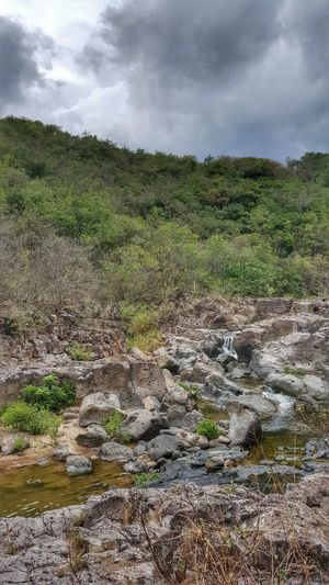Perquin, El Salvador, C. A. Elsalvadorimpressive Elsalvadorimpresionante Peace Outdoors Rocks