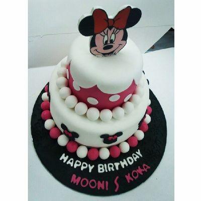 Happy birthday moni and koki ...