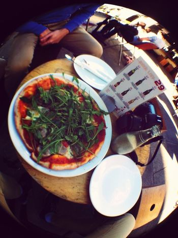 Mmmm Melbourne Cool Loves Pizza