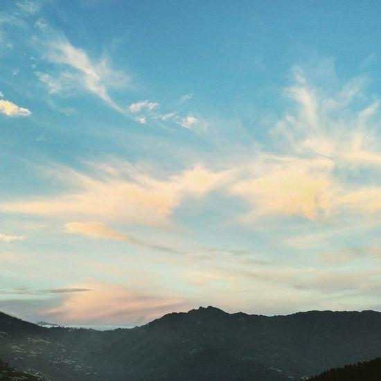 Heaven down here ✌😇 Baghi, Shimla Himachalpictures