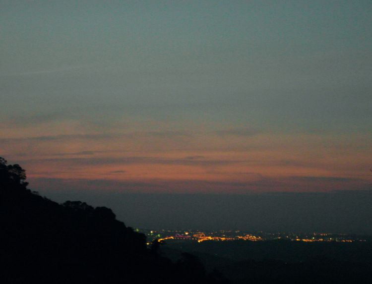 Landscape_photography EyeEm 2015 Taiwan Sunset Nightfall Nightphotography 台灣 TreavleTheWorld