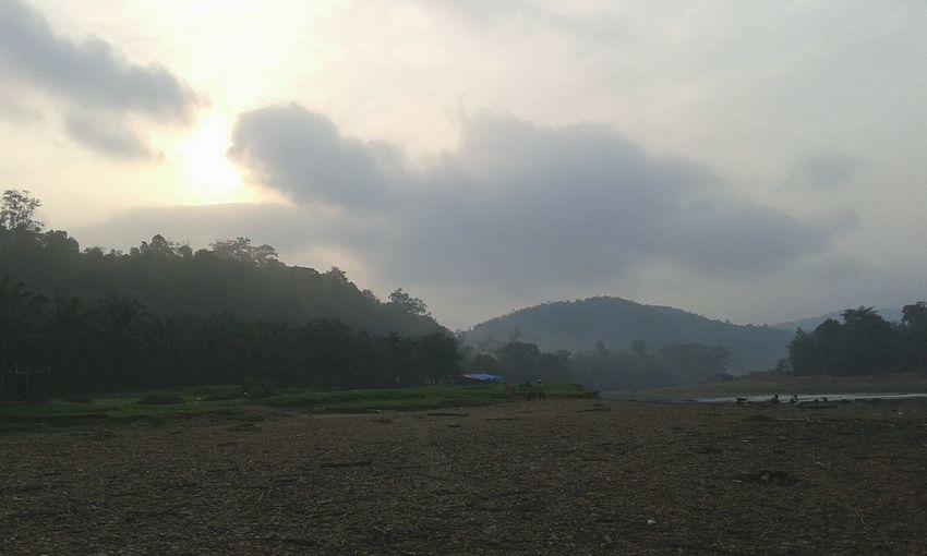 Bumi Perkemahan Desa Gema Tanjung Belit 08.am