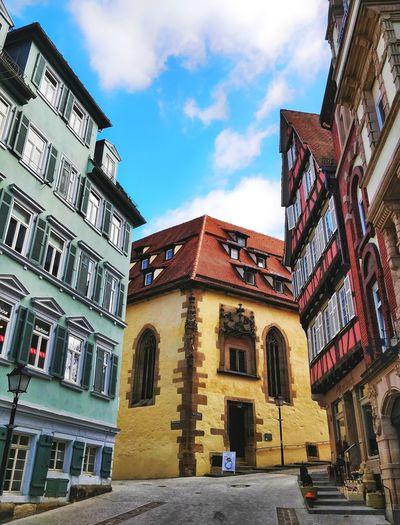 Tübingen Love