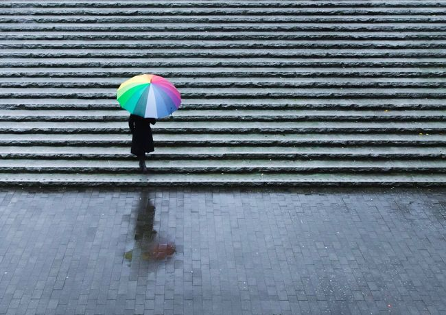Gothenburg, Sweden Second Acts Umbrella Rainy Season Fall Beauty Real People Streetphotography EyeEm Best Shots Street Photography Everybodystreet Bnw_captures Black & White Walking Rainy Days Colors Lines And Shapes Rain RainDrop The Week On EyeEm Leading Lines The Street Photographer - 2017 EyeEm Awards Composition Minimalism Surrealism Urbanphotography