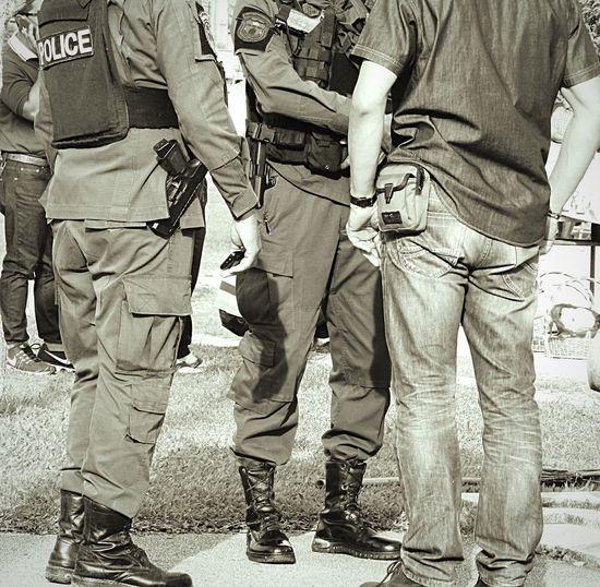 Uniform TCPM