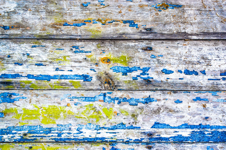 C Chelmer & Blackwater Navigation Heybridge Basin, Essex Abstract Backgrounds Blue Close-up Day Man-made Metal No People Old Outdoors Paint Peeling Off Peeling Paint Rough Rusty Textured  Weathered Wood - Material