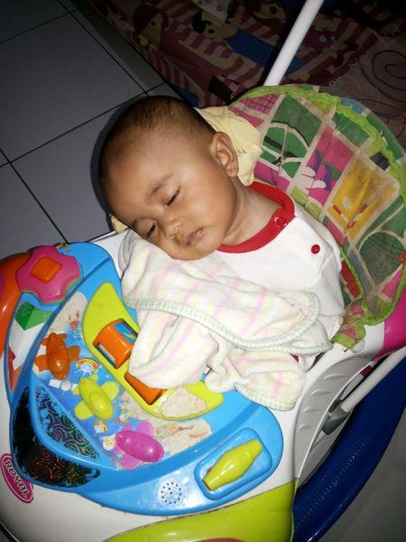 my baby Child Multi Colored Childhood Portrait Headshot Baby Black Hair Close-up First Eyeem Photo EyeEmNewHere