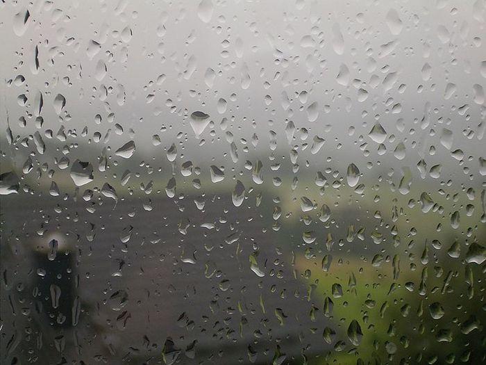 Baghdad Hdoosha Rainy مطر مطر