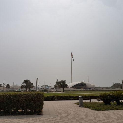 Hz339 Union House Aviwe From Dubai A View From Dubai منظرمن،دبي دام عزك ياوطن 👍 دام عزك يا الامارات