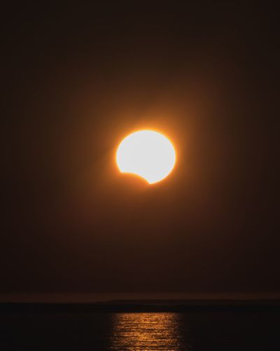 Sun Sunset