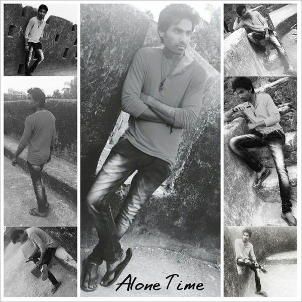 Alone time Robinraj Alone HDR Photoposeformen Pose Mrrob MrRobPhotography Style Photography
