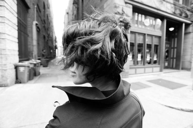 Taking Photos Enjoying Life The Street Photographer - 2016 EyeEm Awards Seattle EyeEm Best Shots From My Point Of View Blackandwhite Tadaa Community The Portraitist - 2016 EyeEm Awards Makeportraitsnotwar Portrait Of A Woman