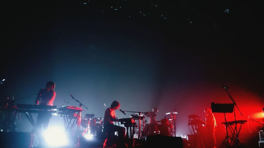 WE LOVE YOU!!!#FOSTERTHEPEOPLELIVEINBANGKOK.#LASTNIGHT WASWONDERFULLL Foster The People Waiting For5years Bangkok,Thailand Music Arts Culture And Entertainment Performance Nightlife Stage - Performance Space Night Performing Arts Event