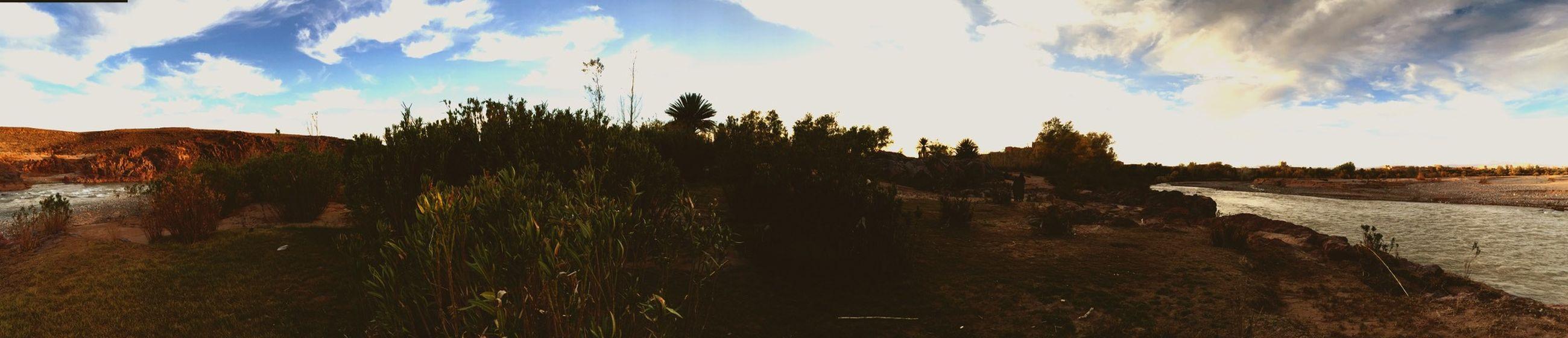 Imassine Panoramic Photography M.EL AAMRANI Imassine Marocco Maroc