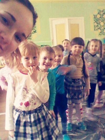 Селфи. дети:3 селфи♥ на работе болею✌ детиэтоздорово ноиногда