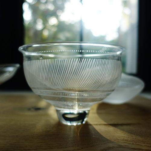Glass Indoors