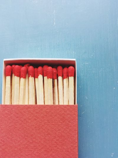Matches Fire