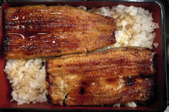 Unagi Kabayaki Unagi Don Japanese Food Food Food And Drink Freshness Healthy Eating Seafood No People Food Stories