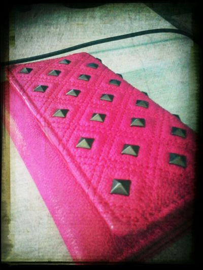 My wallet:) Mun lompakkoo:)