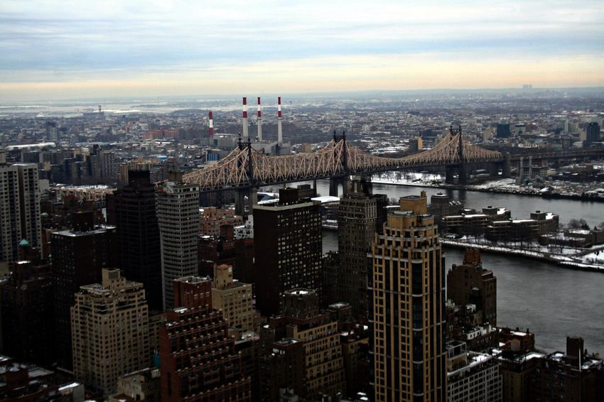 Aerial View Architecture Building Exterior Built Structure Capital Cities  City City Life Cityscape Human Settlement Modern New York Office Building Perspective Skyscraper Tall Tower Lamdscapes With Whitewall