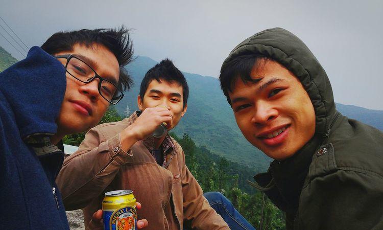 3 Diots :)))